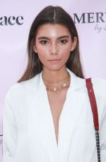 CINDY MELLO at Mery Playa by Sofia Resing Launch in New York 06/20/2018