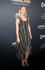 CLAIRE DANES at Homeland FYC Screening in Beverly Hills 06/05/2018