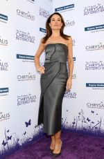 CLAIRE FORLANI at 2018 Chrysalis Butterfly Ball in Los Angeles 06/02/2018