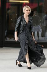 CLAIRE RICHARDS at ITV Studios in London 06/07/2018