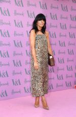 CLAUDIA WINKLEMAN at Victoria and Albert Museum Summer Party in London 06/20/2018