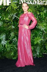 CLEOPATRA COLEMAN at Max Mara WIF Face of the Future in Los Angeles 06/12/2018