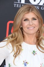 CONNIE BRITTON at 9-1-1 FYC Event in Hollywood 06/04/2018