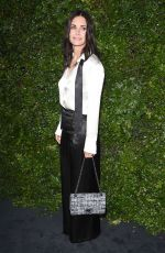 COURTENEY COX at Chanel Dinner Celebrating Our Majestic Oceans in Malibu 06/02/2018
