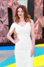 DAKOTA BLUE RICHARDS at Royal Academy of Arts Summer Exhibition Preview Party in London 06/06/2018