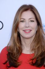 DANA DELANY at 2018 Academy Honors in Hollywood 05/31/2018