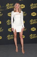 DANIELLE BRADBERY at CMT Music Awards 2018 in Nashville 06/06/2018