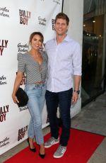 DANIELLE KIRLIN at Billy Boy Premiere in Los Angeles 06/12/2018