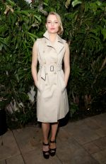 DANIELLE LAUDER at Max Mara WIF Face of the Future in Los Angeles 06/12/2018