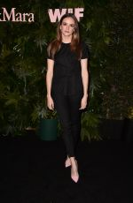 DANIELLE PANABAKER at Max Mara WIF Face of the Future in Los Angeles 06/12/2018