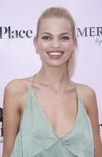 DAPHNE GROENEVELD at Mery Playa by Sofia Resing Launch in New York 06/20/2018