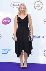 DARIA GAVRILOVA at WTA Tennis on the Thames Evening Reception in London 06/28/2018