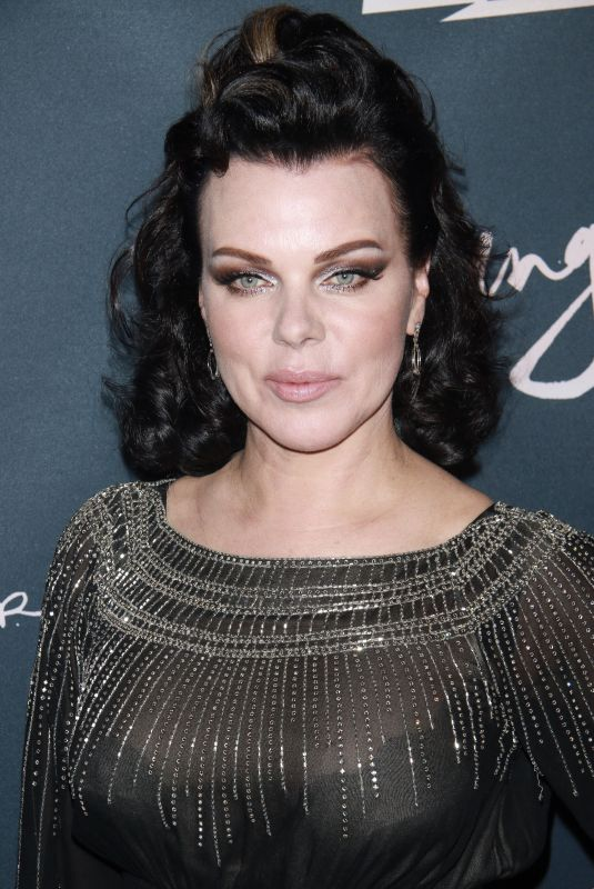 DEBI MAZAR at Younger Premiere in New York 06/04/2018