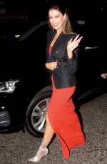 DELTA GOODREM at a Party at Max Watts in Moore Park 06/17/2018