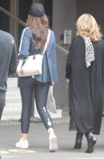 DELTA GOODREM Out and About in Sydney 06/11/2018