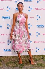 DENESE RICKETTS at Patrick Premiere in London 06/27/2018