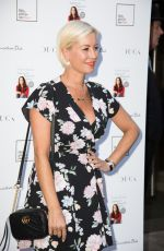 DENISE VAN OUTEN at Andrea McLean Book Launch Party in London 06/26/2018