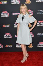 DEVORE LEDRIDGE at Radio Disney Music Awards 2018 in Los Angeles 06/22/2018