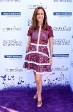 DIANE FARR at 2018 Chrysalis Butterfly Ball in Los Angeles 06/02/2018
