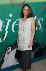 DIANE LANE at Sharp Objects Premiere in Los Angeles 06/26/2018