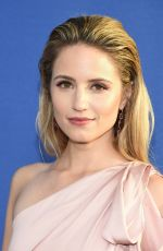 DIANNA AGRON at CFDA Fashion Awards in New York 06/05/2018