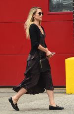 DIANNA AGRON Out and About in New York 06/28/2018