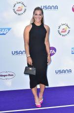 DOMINIKA CIBULKOVA at WTA Tennis on the Thames Evening Reception in London 06/28/2018