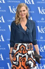 DONNA AIR at Victoria and Albert Museum Summer Party in London 06/13/2018