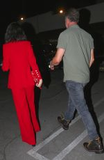 EIZA GONZALEZ and Josh Duhamel Out in Beverly Hills 06/09/2018
