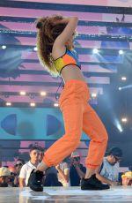 ELLA EYRE Performs at Isle of MTV in Malta 06/27/2018