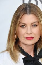 ELLEN POMPEO at Environmental Media Association Annual Honors Benefit Gala in Los Angeles 06/09/2018