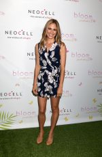 ELLIE KNAUS at Bloom Summit in Los Angeles 06/02/2018