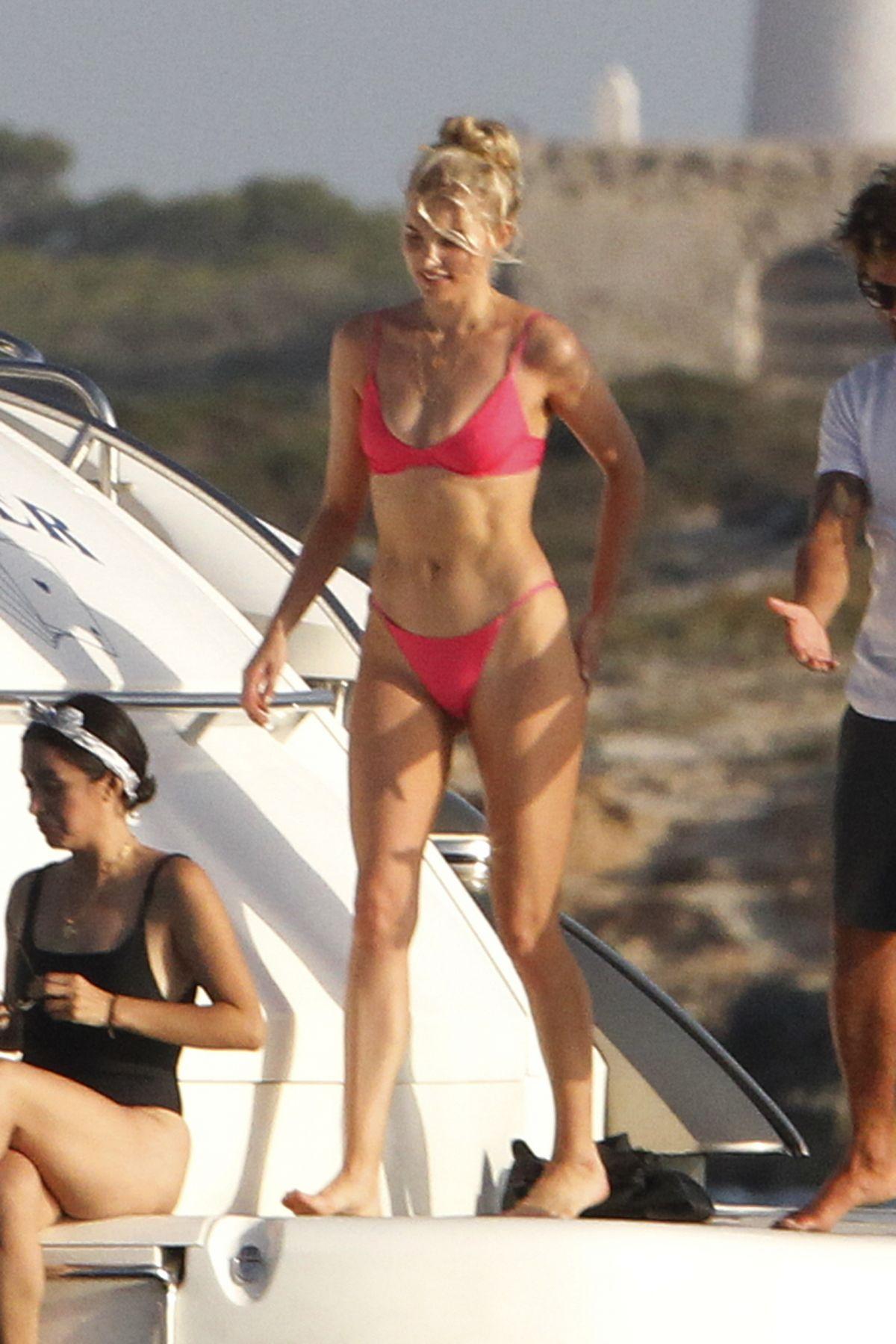 picture Elsa hosk in bikini
