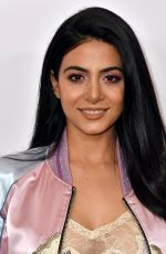 EMERAUDE TOUBIA at Step Up Inspiration Awards 2018 in Los Angeles 06/01/2018