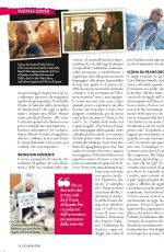 EMILIA CLARKE in TU Style Magazine, June 2018 Issue