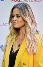 EMILY ATACK at Patrick Premiere in London 06/27/2018