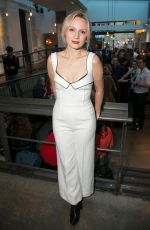 EMILY BERRINGTON at Machinable Party in London 06/11/2018
