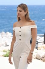 EMMA MUSCAT at Isle of MTV Press Conference in Malta 06/27/2018