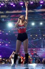 EMMA MUSCAT Performs at Isle of MTV in Malta 06/27/2018