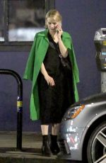 EMMA ROBERTS Night Out in Hollywood 06/15/2018