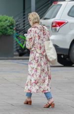 EMMA ROBERTS Out in Los Angeles 06/16/2018