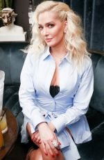 ERIKA JAYNE at Blond Celebrates Pride in New York 06/23/2018