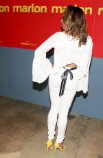 ESSENCE ATKINS at Marlon Panels at UCB Sunset Theater in Los Angeles 06/06/2018