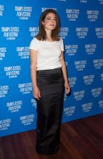 ESTHER GARREL at 7th Champs Elysees Film Festival in Paris 06/19/2018