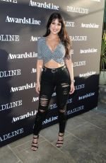 ESTRELLA NOURI at Deadline Emmy Season Kickoff in Los Angeles 06/04/2018