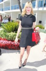 EUGENIA KUZMINA at House of Roses Celebrates Official National Rosa Day by Bodvar in Hollywood 06/11/2018