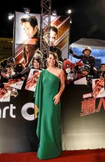 EVANGELINE LILLY at Ant-man and the Wasp Premiere in Taipei 06/13/2018