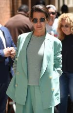 EVANGELINE LILLY at The View in New York 06/21/2018