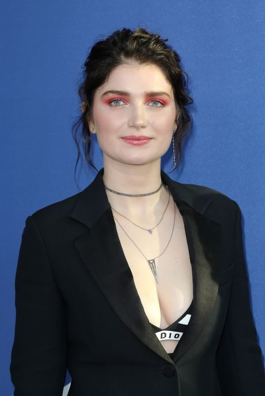 EVE HEWSON at CFDA Fashion Awards in New York 06/05/2018