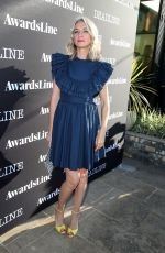EVER CARRADINE at Deadline Emmy Season Kickoff in Los Angeles 06/04/2018